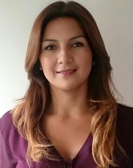 Lic Claudia Valdivia R