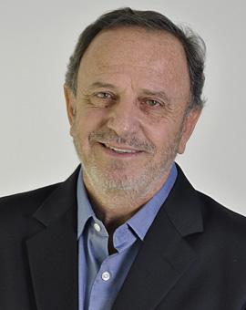 Cdor Horacio Buceta